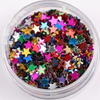 Star mixed 4mm