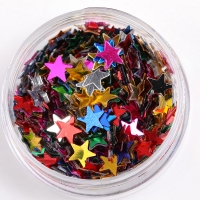 Star mixed 6mm